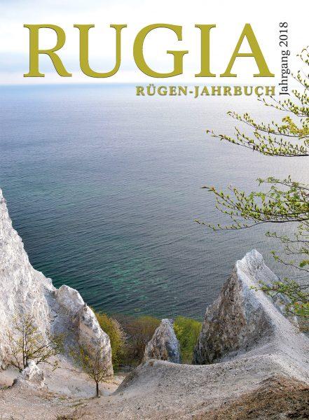 RUGIA Rügen-Jahrbuche 2018